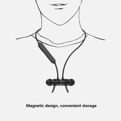 UiiSii BT600 Wireless Bluetooth Earphone In-Ear Sports Running Headset waterproof IPX5 with mic Earbuds