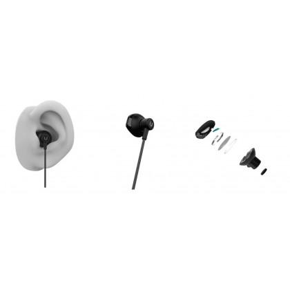 UiiSii C12 Type-C Wired In-Ear Earphones