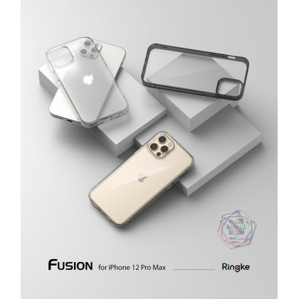 Ringke Fusion - iPhone 12 Pro Max