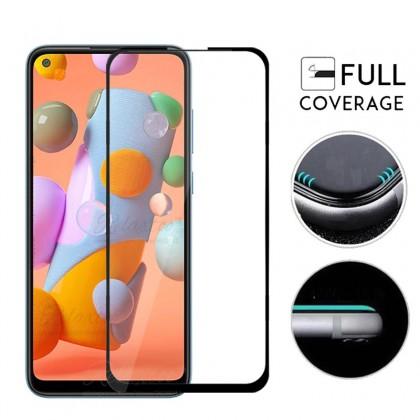 Full Clear Glass For Samsung M20 / M31 / M40 / Note 10 Lite / Note 20 / S 10 E / S 10 Lite (2020) / S 20 FE