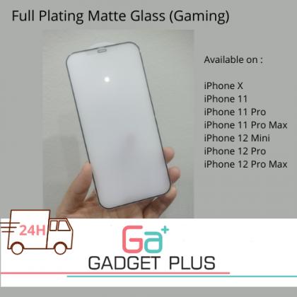 Clear/Full HD/Matte/Anti Blue Light/Anti UV Matte/Privacy Screen Protector iPhone X