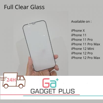Clear/Full HD/Matte/Anti Blue Light/Anti UV Matte/Privacy Screen Protector iPhone 12 Mini / 12 Pro / 12 Pro Max