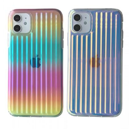 QY Spectrum Case for Iphone 7+ / 8+ / X / XS / XS max / 11 / 11 Pro / 11 Pro Max / 12 / 12 Pro / 12 Pro Max