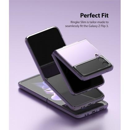 Ringke Slim Case - Samsung Galaxy Z Flip 3